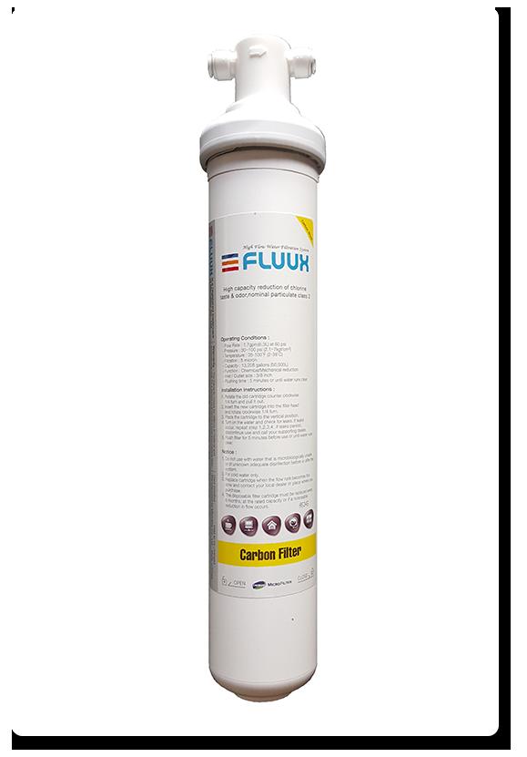 FILTRO-FLUUX